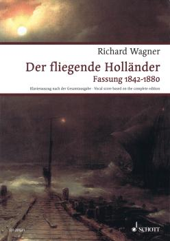 The Flying Dutchman (Vocal Score) (HL-49018401)