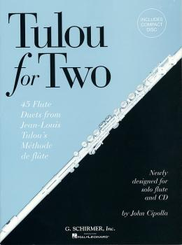 Tulou for Two (Flute Duet) (HL-50483401)