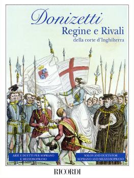 Regine e Rivali (Queens and Rivals) (Voice and Piano) (HL-50483653)