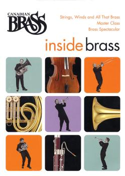 Canadian Brass - Inside Brass: Strings, Wind and All That Brass · Mast (HL-50485309)