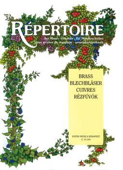 Répertoire for Music Schools (HL-50510294)