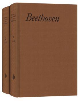 Beethoven aus der Sicht seiner Zeitgenossen (HL-51482616)