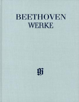 Chamber Music with Winds: Beethoven Complete Edition, Abteilung VI, Vo (HL-51484172)