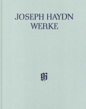 L'Anima del Filosofo Ossia Orfeo ed Euridice - Dramma per Musica: Hayd (HL-51485752)