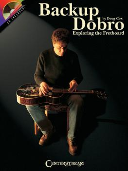 Backup Dobro: Exploring the Fretboard (HL-00000345)