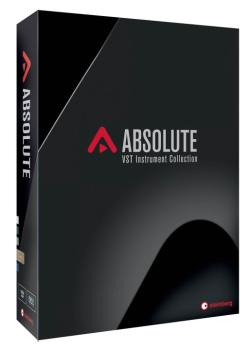 Absolute 2 - VST Instrument Collection (ST-00156813)