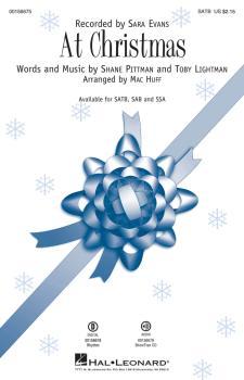 At Christmas (HL-00156675)