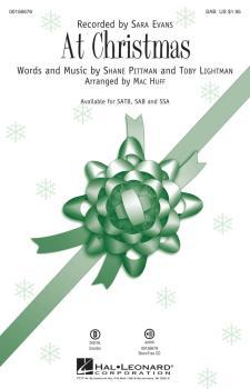 At Christmas (HL-00156676)