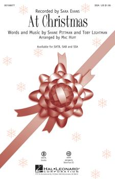 At Christmas (HL-00156677)