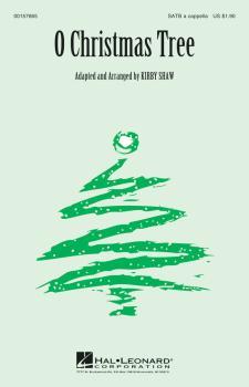 O Christmas Tree (HL-00157665)
