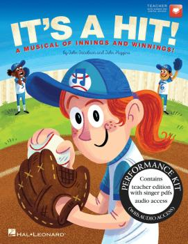 It's a Hit!: A Musical of Innings and Winnings! (HL-00156646)
