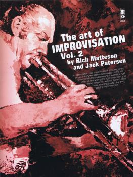 The Art of Improvisation: Vol. 2 (HL-00400537)