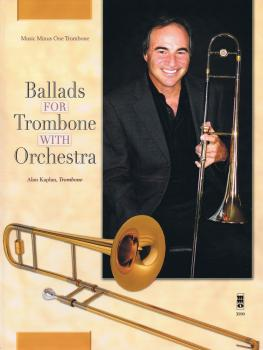 Ballads for Trombone with Orchestra (HL-00148614)