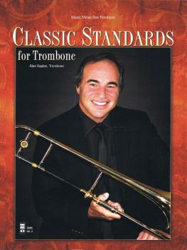Classic Standards For Trombone (HL-00148615)