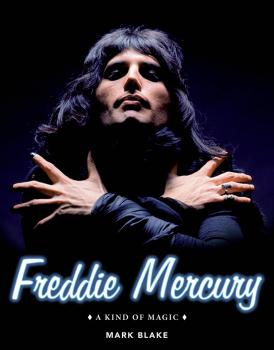 Freddie Mercury (A Kind of Magic) (HL-00148863)