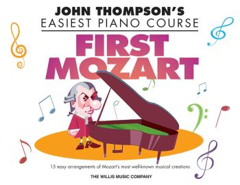 First Mozart (Elementary Level) (HL-00171851)