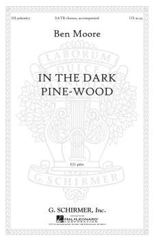 In the dark pine-wood (HL-50600617)