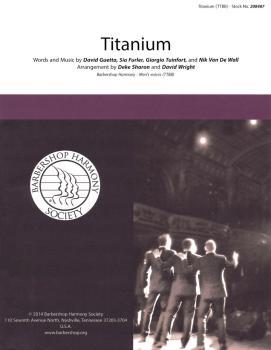 Titanium (HL-00151482)