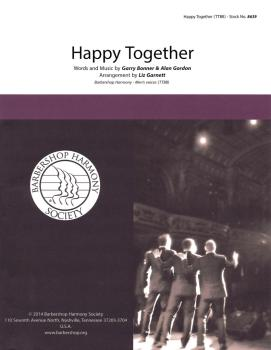 Happy Together (HL-00151486)