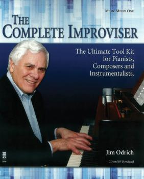 The Complete Improviser - The Ultimate Tool Kit for Pianists, Composer (HL-00154010)