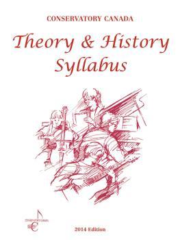 Theory Syllabus Conservatory Canada (HL-00139045)