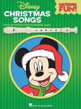 Disney Christmas Songs (HL-00183222)