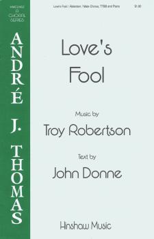 Love's Fool (HL-08764875)