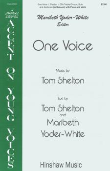 One Voice (HL-08764909)