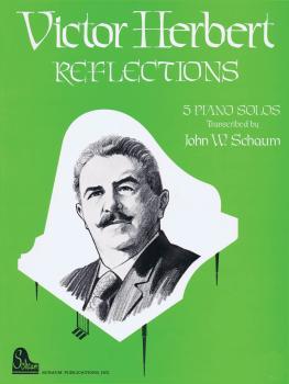 Victor Herbert Reflections (HL-00645887)
