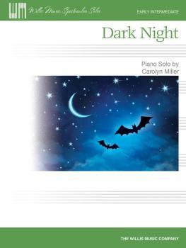 Dark Night: Early Intermediate Level (HL-00196619)