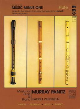 Advanced Flute Solos - Volume 3 (HL-00400587)