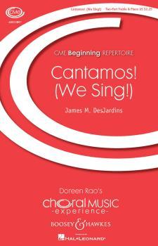 Cantamos (CME Beginning) (HL-48023897)