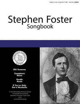 Stephen Foster Songbook (HL-00151532)