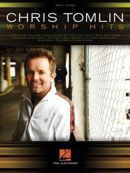 Chris Tomlin Worship Hits (HL-00192469)