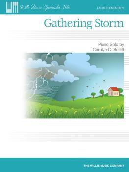 Gathering Storm: Later Elementary Level (HL-00196620)
