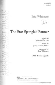 The Star-Spangled Banner (HL-00198264)