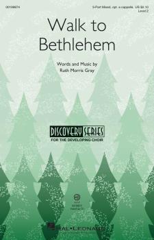 Walk to Bethlehem (Discovery Level 2) (HL-00199874)