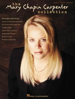 The Mary Chapin Carpenter Collection (HL-00306626)