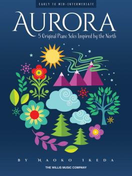 Aurora: Early to Mid-Intermediate Level (HL-00196677)