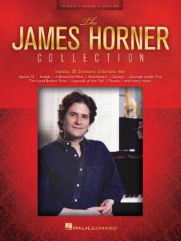 The James Horner Collection (HL-00195500)