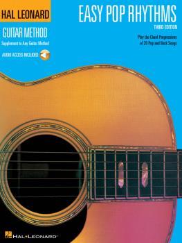 Easy Pop Rhythms - Third Edition: Correlates with Book 1 (HL-00697441)