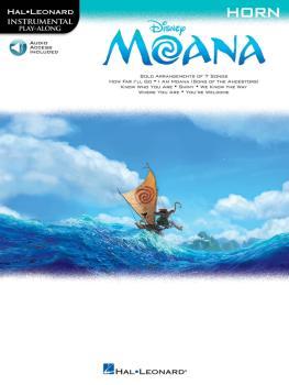 Moana (Horn) (HL-00224800)