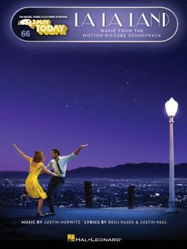 La La Land (E-Z Play Today #66) (HL-00232258)