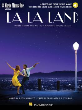 La La Land - 6 Selections from the Hit Movie: Music Minus One Vocals (HL-00222221)