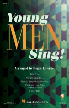Young Men Sing! (Collection) (HL-00154721)