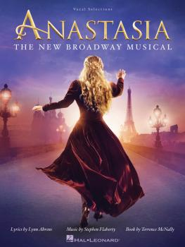 Anastasia: The New Broadway Musical (HL-00197874)