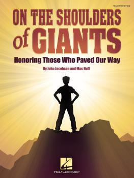 On the Shoulders of Giants: Honoring Those Who Paved Our Way (HL-00217073)