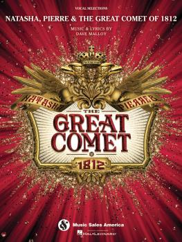 Natasha, Pierre & The Great Comet of 1812 (Vocal Selections) (HL-14048350)