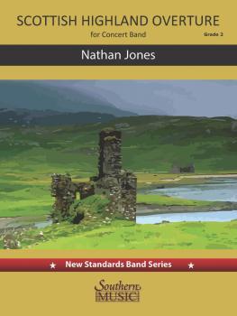 Scottish Highland Overture (Score and Parts) (HL-00236107)
