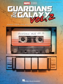 Guardians of the Galaxy Vol. 2: Music from the Motion Picture Soundtra (HL-00238060)